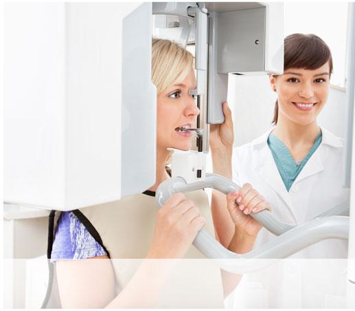 Baulkham Hills dentist